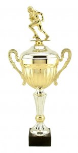 Fantasy Football Trophies Cup Trophy Football Award 19.5 ""