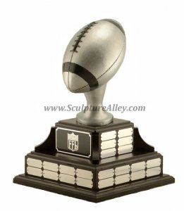Fantasy Football Trophies 32 THE DON 50 Year Championship Trophy