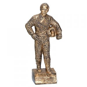 "Race Car Driver 21"" Racing Trophy"
